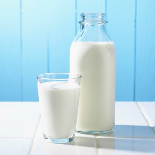 Mooove over organic milk! Conventional milk is just as good