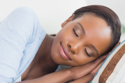 Sleeping well while young pays off in old age