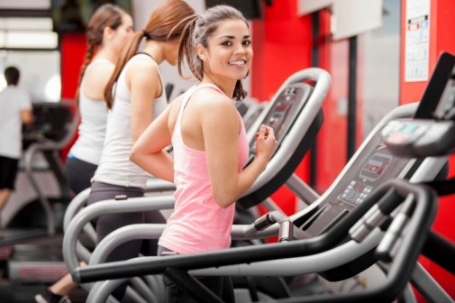 Working out could make college students smarter