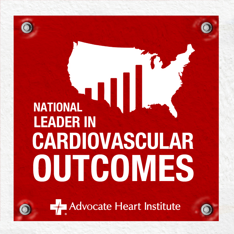 National Leader in Cardiovascular