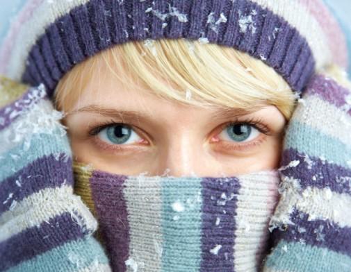 Infographic: Surviving winter's grip