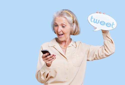 Can social media predict heart disease?