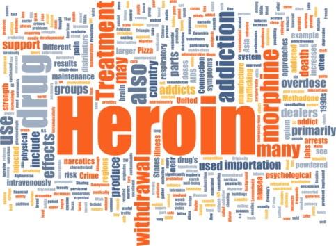 Narcan kits help save lives after heroin overdose