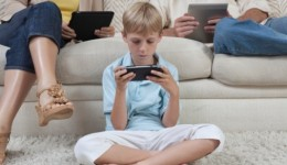 How to limit your child's technology use