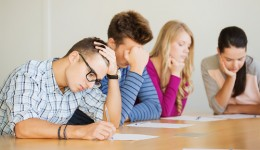 4 tips to help your stressed out teen