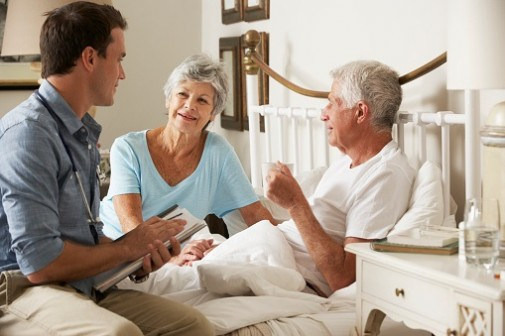 5 things you should know about palliative care