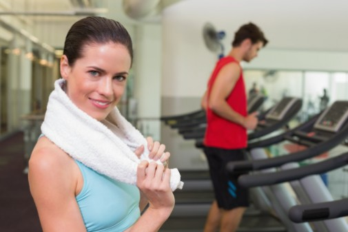 Exercise could help you avoid a cold this winter