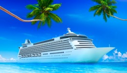 Get the facts on cruise ship illnesses