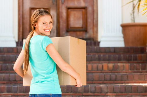 4 tips to welcoming your adult child back home