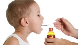 Are you overdosing your kids?