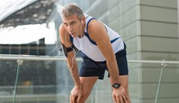 How to make pain an afterthought on the final leg of a long run