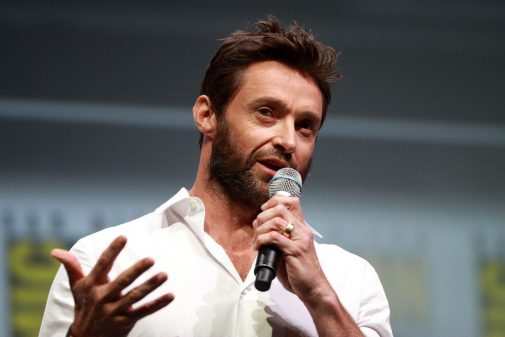 Hugh Jackman takes to Twitter to share an important message