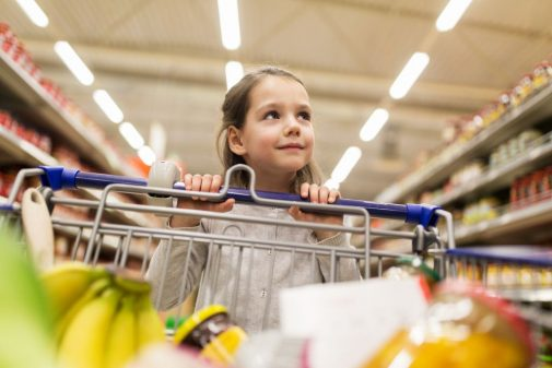 What it means if your kid recognizes these 11 brand logos
