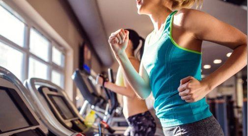 The treadmill: convenient…but effective?
