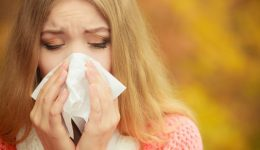 Here's how to get relief from fall allergies