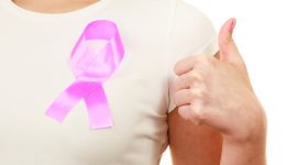 Breast cancer patients report something unexpected after treatment