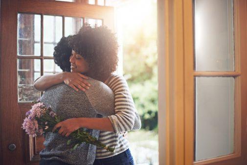 The benefits of gratitude