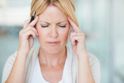 Is this what's causing your migraines?