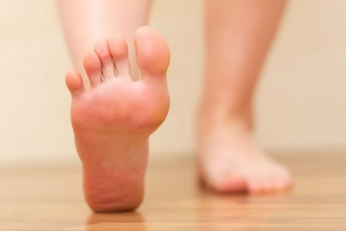 Learn more about this painful foot problem