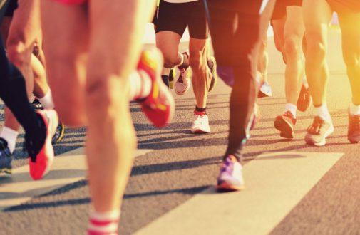 Chicagoals: My 10th marathon