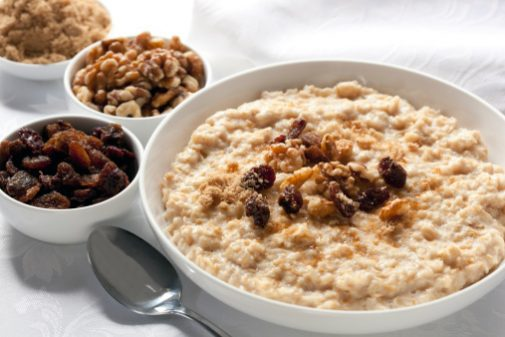 Should you be eating overnight oats?