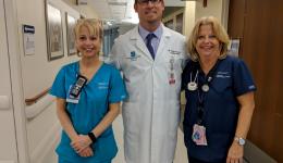 Advocate - M  Patrick Lowe, M D  - Oncology-Gynecology - Oak