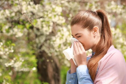 Are your allergies getting worse?