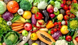 How to stop throwing out so many fruits and vegetables