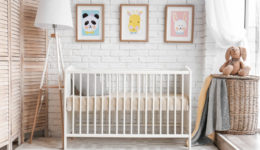Is this dangerous item in your baby's nursery?