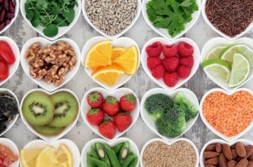 5 nutrients women need