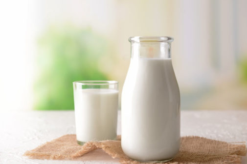 Some unknown benefits of dairy